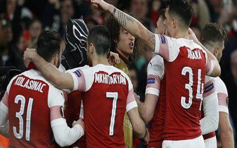 Untitled 1 12 464x290 - Arsenal Berjanji Akan Lebih Agresif dan Incar Pemain Top Disaat Bursa Transfer