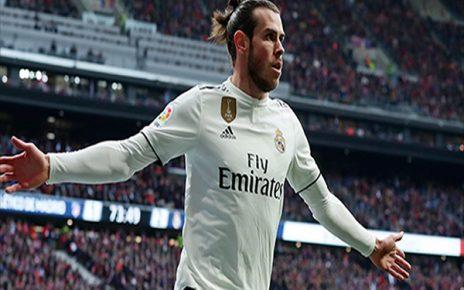 Untitled 1 13 464x290 - Pemain Top yang Terbuang dari Real Madrid, Bagaimana Nasib Gareth Bale?