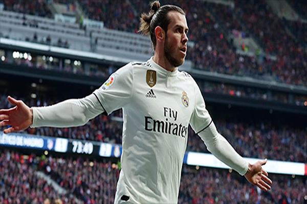 Untitled 1 13 - Pemain Top yang Terbuang dari Real Madrid, Bagaimana Nasib Gareth Bale?