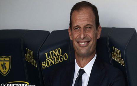 Untitled 1 14 464x290 - Siapa Pelatih Baru Juventus Selanjutnya? Allegri: Asalnya dari Manchester