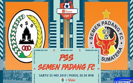 Untitled 1 15 464x290 - Prediksi Pertandingan PSS Sleman vs Semen Padang 25 Mei 2019
