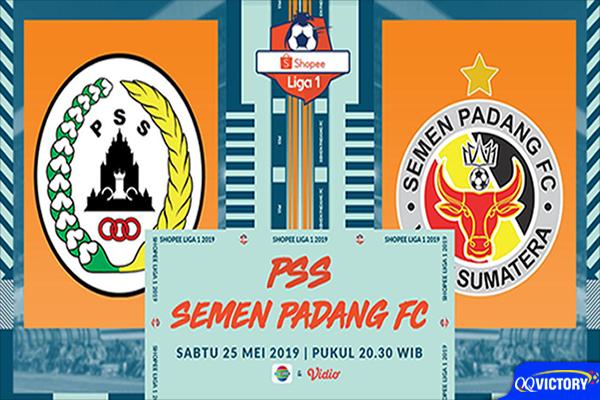Untitled 1 15 - Prediksi Pertandingan PSS Sleman vs Semen Padang 25 Mei 2019