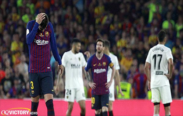 Untitled 1 17 - Gagal Juara Copa del Rey, Barcelona Tutup Musim Dengan Kecewa