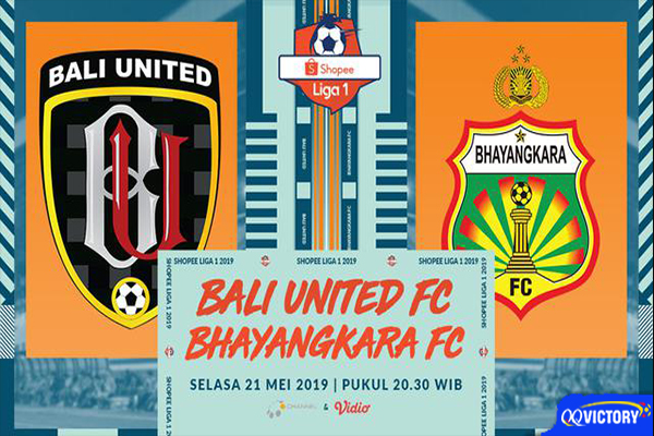 Untitled 1 2 - Prediksi Bali United vs Bhayangkara FC 21 Mei 2019