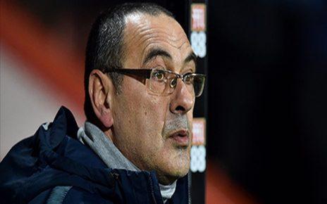 Untitled 1 23 464x290 - Tinggalkan Chelsea Maurizio Sarri Semakin Dekat ke Juventus