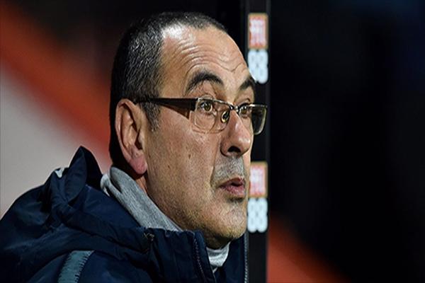 Untitled 1 23 - Tinggalkan Chelsea Maurizio Sarri Semakin Dekat ke Juventus