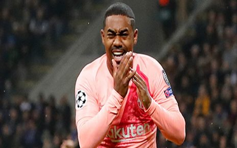 Untitled 1 24 464x290 - Barcelona Ingin Buang Malcom ke Premier League