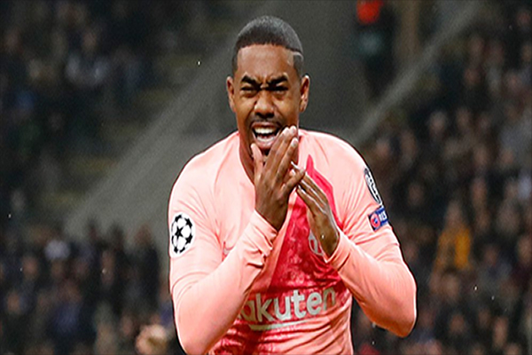 Untitled 1 24 - Barcelona Ingin Buang Malcom ke Premier League