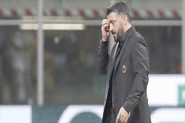 Untitled 1 25 - Resmi!!! AC Milan Putus Hubungan dengan Gennaro Gattuso