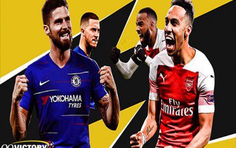 Untitled 1 27 464x290 - Prediksi Chelsea vs Arsenal 30 Mei 2019