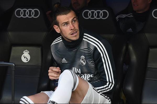 Untitled 1 5 - Gareth Bale Memilih Bertahan di Real Madrid Walau Harus Bermain Golf
