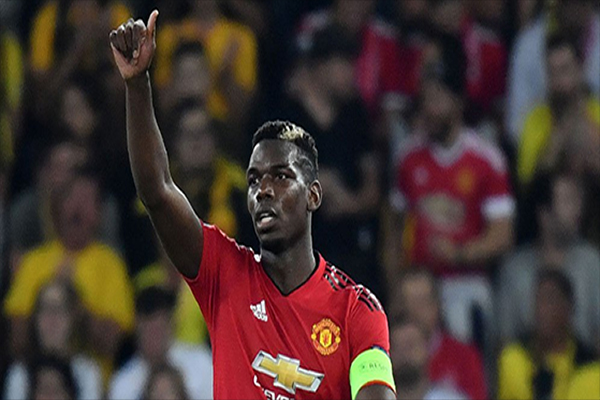 Untitled 1 8 - Eden Hazard Sudah, Real Madrid Kebut Transfer Paul Pogba