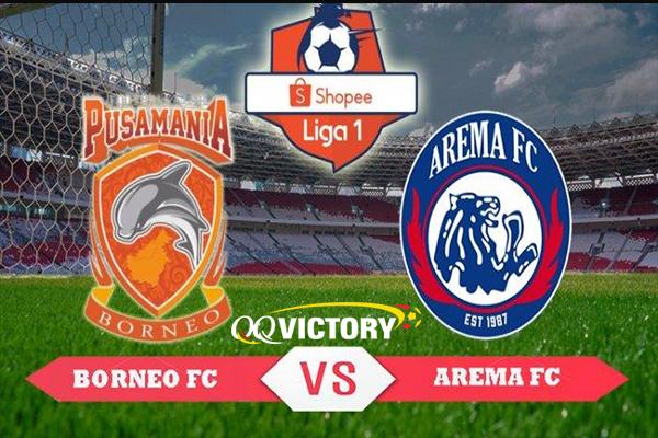 Untitled 1 9 - Prediksi Pertandinga Borneo FC vs Arema FC 22 Mei 2019