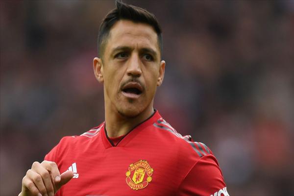 Untitled 12 - Alexis Sanchez Ingin Segera Hengkang Dari 'Neraka' Manchester United