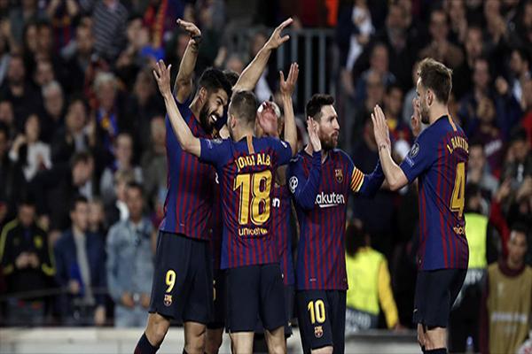 barcelona 7123111 - Barcelona vs Valencia Ini Jadwal Resmi Final Copa del Rey 2019