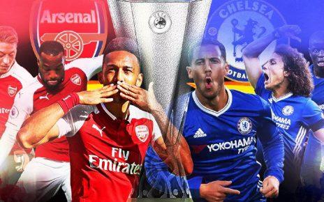 fa39c23dd4a2852fc8c149760b3030e6 464x290 - Highlight Chelsea vs Arsenal ,UEFA Europe League 30/5/2019