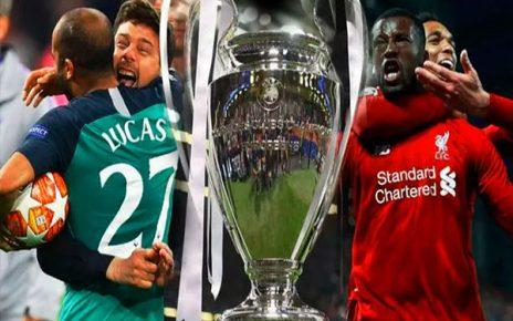 wp 1 3 464x290 - Perjalanan Panjang Liverpool dan Tottenham ke Final Liga Champions