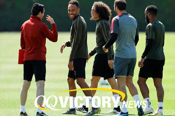 wp 1 5 - Sejumlah Bintang Arsenal Tidak Tertarik Bermain di Liga Eropa