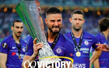 wp 2 7 464x290 - Oliver Giroud Top Skor Liga Europa 2018/2019