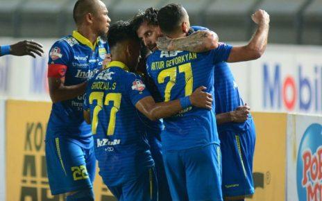 3404642730 464x290 - Hasil Pertandingan Persib Bandung vs Madura United: Skor 1-1