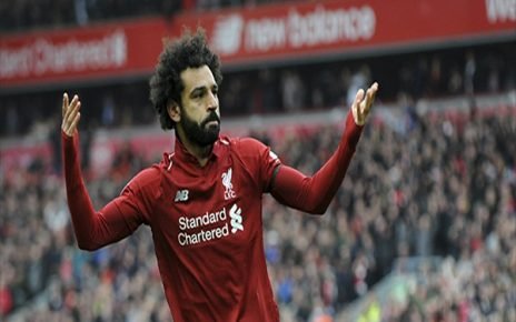 Untitled 1 1 464x290 - Jelang Duel Lawan Spurs, Mohamed Salah Ejek Harry Kane