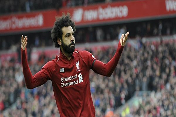 Untitled 1 1 - Jelang Duel Lawan Spurs, Mohamed Salah Ejek Harry Kane
