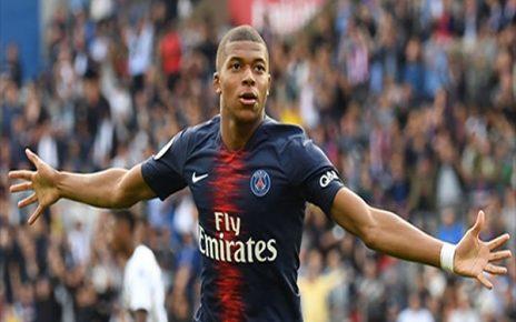 Untitled 1 11 464x290 - Demi Real Madrid, Kylian Mbappe Ajukan Permintaan Transfer ke PSG?