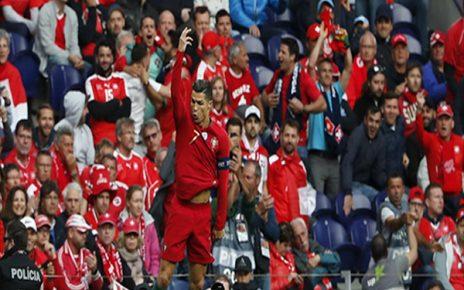 Untitled 1 12 464x290 - Hasil Pertandingan Portugal vs Swiss: Skor 3-1