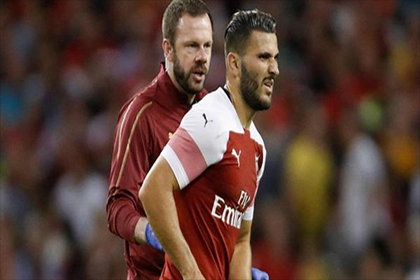 Untitled 1 14 - Barcelona Bersiap Bajak Pemain Arsenal Ini