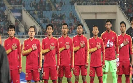 Untitled 1 18 464x290 - Highlight Pertandingan Thailand U23 vs Indonesia U23 Skor : 2-1