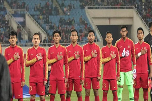 Untitled 1 18 - Highlight Pertandingan Thailand U23 vs Indonesia U23 Skor : 2-1
