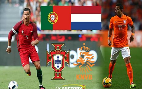 Untitled 1 21 464x290 - Prediksi Final UEFA Nations League, Portugal vs Belanda 10 Juni 2019
