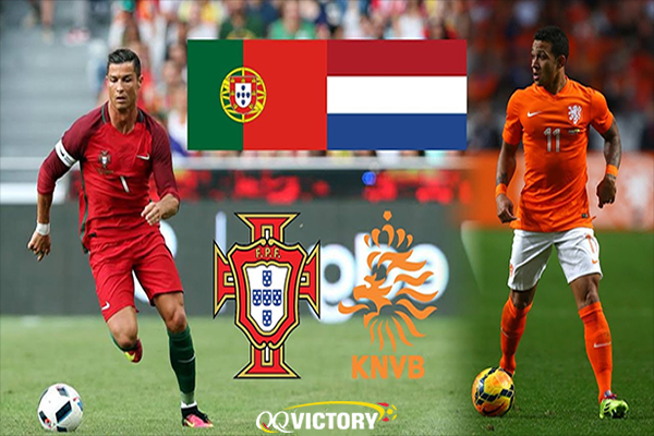 Untitled 1 21 - Prediksi Final UEFA Nations League, Portugal vs Belanda 10 Juni 2019