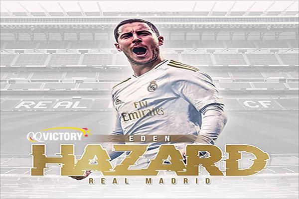 Untitled 1 22 - Eden Hazard Tiba, Real Madrid Sudah Siap Jadi Juara Beruntun