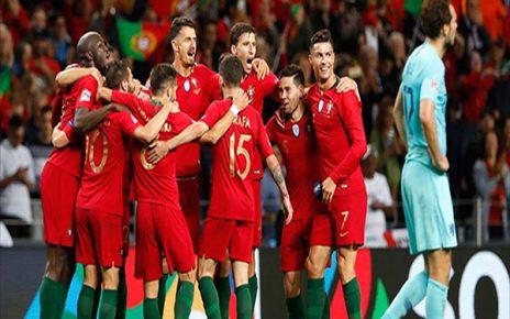 Untitled 1 24 464x290 - Hasil Pertandingan Portugal vs Belanda: Skor 1-0