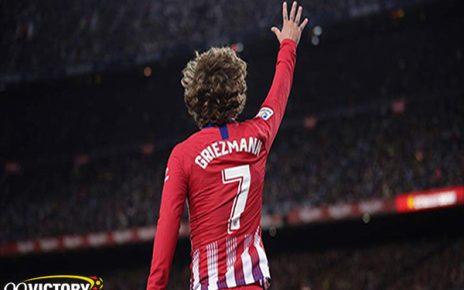 Untitled 1 26 464x290 - Bukan Barcelona, Ternyata Ini Klub Baru Antoine Griezmann