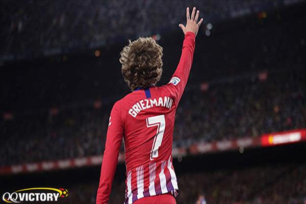 Untitled 1 26 - Bukan Barcelona, Ternyata Ini Klub Baru Antoine Griezmann