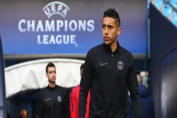 Untitled 1 31 - Juventus Siapkan Rencana Pembajakan Pemain PSG Ini