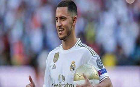 Untitled 1 33 464x290 - Gabung Real Madrid, Eden Hazard Siap Jadi Pemain Terbaik Dunia