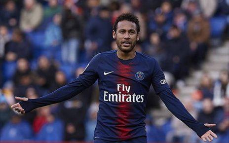 Untitled 1 42 464x290 - Tinggalkan PSG, Neymar Menuju Manchester United?