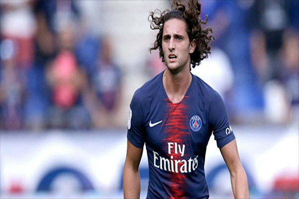 Untitled 1 46 - Juventus Segera Resmikan Transfer Adrien Rabiot