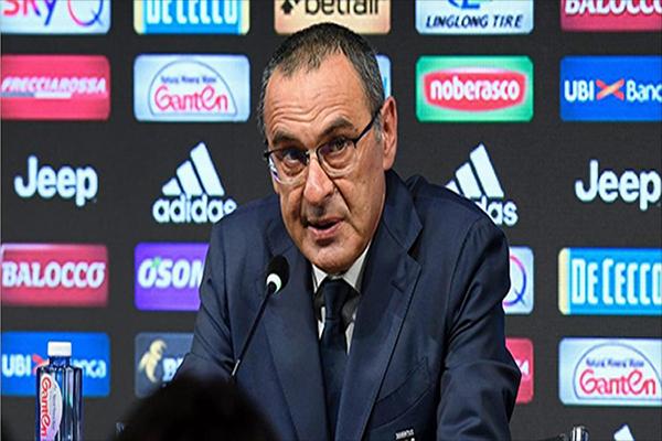 Untitled 1 48 - Eden Hazard dan Cristiano Ronaldo Bisa Memengaruhi Sarriball di Juventus