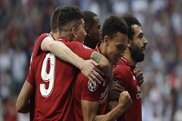 Untitled 1 49 - Liverpool Masih Tenang di Bursa Transfer, Jurgen Klopp Berjanji Menghamburkan Uang