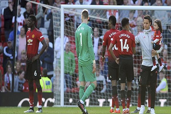 Untitled 1 5 - Permainan Manchester United Membosankan karena Kualitas Skuad Hanya Sebatas Itu