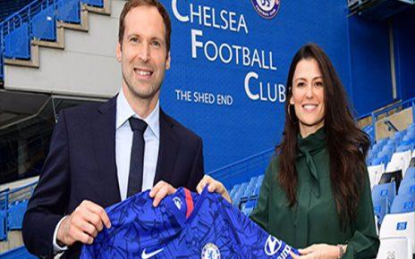Untitled 1 51 464x290 - Petr Cech Resmi Kembali ke Chelsea