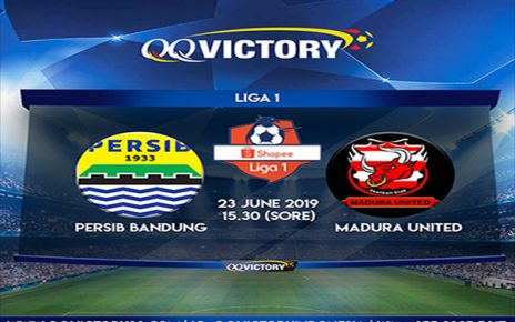 Untitled 1 52 464x290 - Prediksi Shopee Liga 1: Persib Bandung vs Madura United