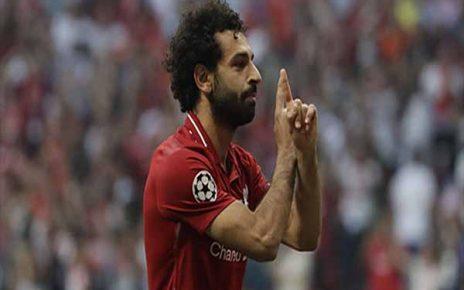 Untitled 1 56 464x290 - Real Madrid Tawar Mohamed Salah 200 Juta Pounds, Begini Tanggapan Juergen Klopp