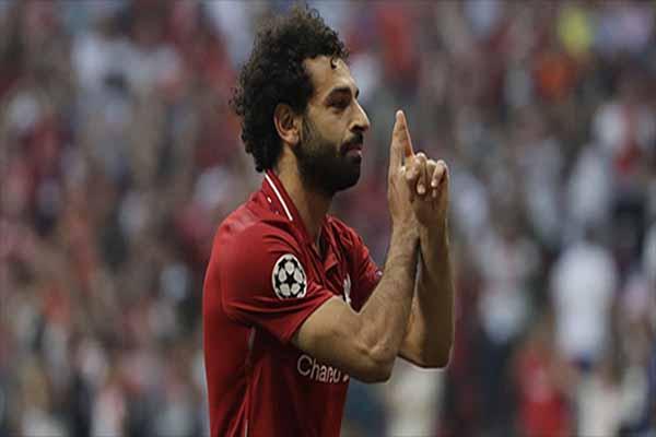 Untitled 1 56 - Real Madrid Tawar Mohamed Salah 200 Juta Pounds, Begini Tanggapan Juergen Klopp