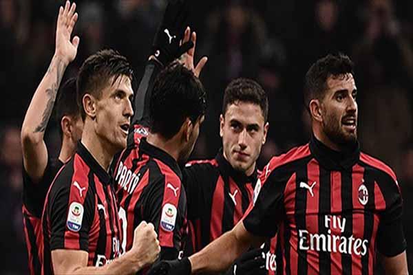 Untitled 1 61 - Resmi! AC Milan Diskualifikasi dari Liga Europa Musim 2019/2020
