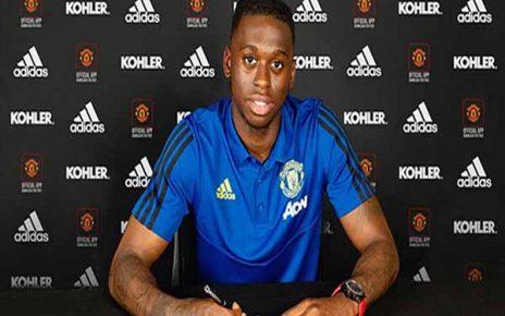 Untitled 1 64 464x290 - Manchester United Resmi Umumkan Transfer Aaron Wan-Bissaka